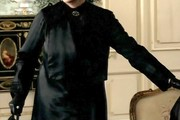 Maggie Smith Day Dress