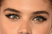 Sara Sampaio Cat Eyes