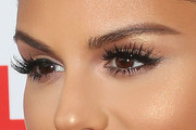 Pia Toscano False Eyelashes