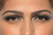 Camila Alves Jewel Tone Eyeshadow