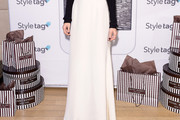 Nicole Richie Long Skirt