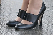 Princess Beatrice Pumps