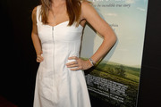 Jennifer Garner Day Dress