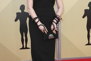 Natasha Lyonne Form-Fitting Dress