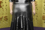 Chrissy Metz Sequin Dress