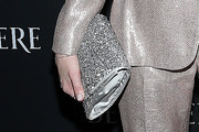 Whitney Port Beaded Clutch