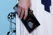 Anna Camp Box Clutch