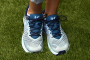 Dania Ramirez Running Shoes