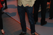 Francois Arnaud Classic Jeans