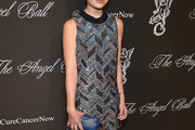 Sami Gayle Beaded Dress