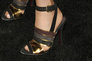 Cheryl Tiegs Strappy Sandals