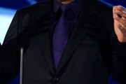 George Lopez Classic Solid Tie