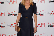 Anna Gunn Day Dress