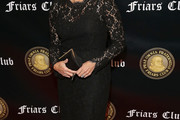 Katie Couric Lace Dress