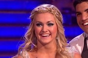 Lindsay Arnold Braided Updo