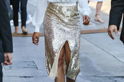 Regina Hall Pencil Skirt