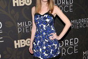 Halley Feiffer Print Dress