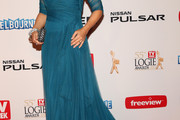 Lisa Wilkinson Evening Dress