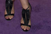 Jena Malone Evening Sandals