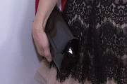 Fiona Gubelmann Patent Leather Clutch