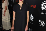 Jordana Brewster Little Black Dress
