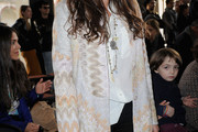 Tatiana Santo Domingo Duster
