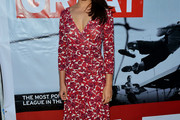 Sophie Winkleman Wrap Dress