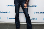 Cindy Crawford Flare Jeans