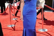 Margaret Cho Evening Dress