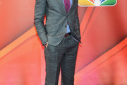Joel McHale Men's Suit