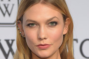 Karlie Kloss Long Center Part