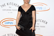 Melissa Joan Hart Little Black Dress
