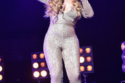 Faith Evans Jumpsuit