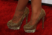 Deena Nicole Cortese Evening Pumps