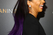La La Anthony Ombre Hair