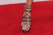 Jodie Kidd Strappy Sandals