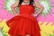 Raini Rodriguez Cocktail Dress