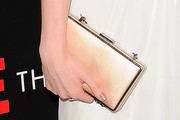 Lotte Verbeek Hard Case Clutch