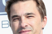 Olivier Martinez Finger Wave