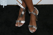 La La Anthony Evening Sandals