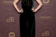 Lena Hall Jumpsuit