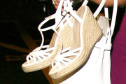 Tracey Edmonds Wedges