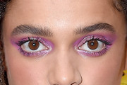 Sasha Lane Jewel Tone Eyeshadow