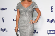Sonja Morgan Beaded Dress