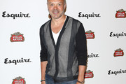Graham Norton Cardigan
