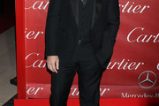 Javier Bardem Men's Suit