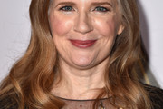 Suzanne Collins Long Curls