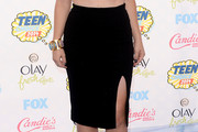 Maddie Hasson Pencil Skirt