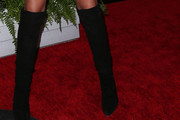 Lisalla Montenegro Knee High Boots