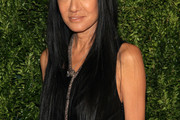 Vera Wang Long Straight Cut